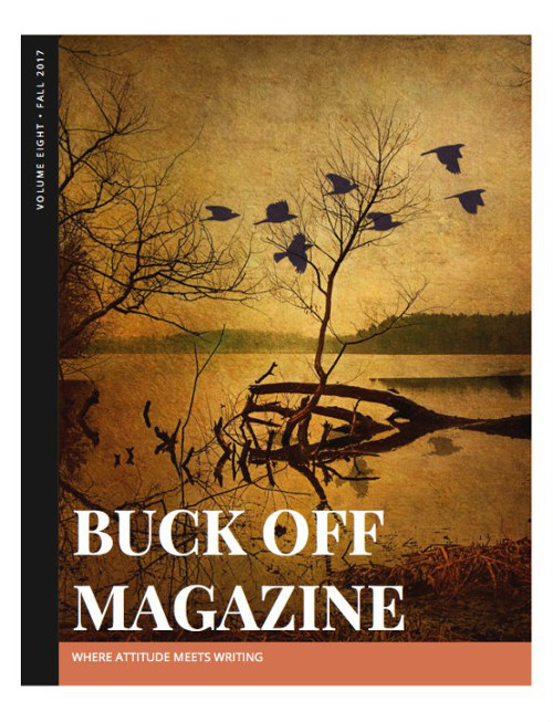 Buck Off Magazine Volume 8